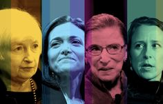 The World's Most Powerful Jewish Women