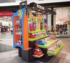 mall of america kiosks - Google Search