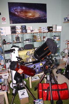 Negozio Telescopi Online e Prodotti per l'astronomia - Otticatelescopio.com - Negozio di Telescopi Online e prodotti per L'Astronomia - Otticatelescopio.com