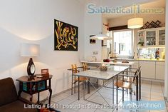 SabbaticalHomes - Home for Rent Hamburg Germany, Perfect for your stay