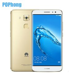 Huawei G9 Plus 5.5 inch 1920*1080 LTE Smartphone 3GB RAM Snapdragon 625 MSM8953 Octa Core Android 8.0MP+16.0MP //Price: $329.99 & FREE Shipping //     #hashtag2