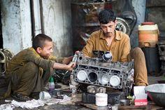 https://flic.kr/p/e9mTN7 | Apprenticeship | but you should be in School...............  Bari Imam, Islamabad