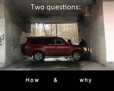 A picture itself says a lot but adding a meme in that picture brings more humor and entertainment. Here is the compilation of the top 30 funny car pictures with Stupid Funny, Funny Cute, Funny Jokes, Hilarious, Silly Memes, Haha, Funny Captions, Facebook Humor, Car Humor