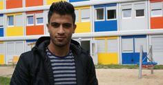 Refugiados convivem com solidariedade e xenofobia em vila de contêineres de Berlim