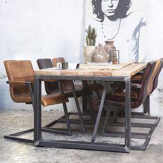 32 Besten Esstisch Holz Bilder Auf Pinterest Dinning Table Living