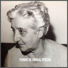 ENTREVISTA HISTÓRICA GRAVADA EM 1978 COM A MÉDIUM ESPÍRITA YVONNE DO AMARAL PEREIRA - REDE AMIGO ESPÍRITA