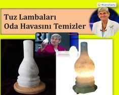 Kaya tuzu faydası tuz lambası faydası nedir Son zamanlarda alternatif tıb bilinci artııkça kaya tuzu ya da himalaya tuzu ile yapılan tuz lambaları oldukça