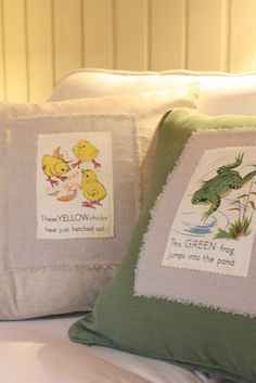 I think this is a brilliant idea perfect for any child's room! http://mysweetsavannah.blogspot.com/2013/04/thrifty-thursday.html?utm_source=feedburner_medium=email_campaign=Feed%3A+blogspot%2FpXeuW+%28My+Sweet+Savannah%29My Sweet Savannah: ~Thrifty Thursday~ #pillow #nursery #children's book