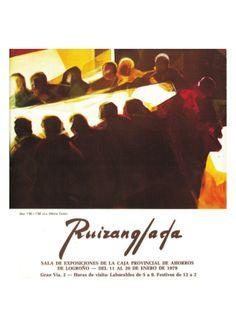 Ruizanglada Catalogo - 1979 Caja de Ahorros Logroño by Ruizanglada Pintura via slideshare
