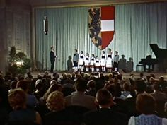 5 - The Original Sound of Music with English Subtitles (Die Trapp Familie - German) Off The Map, Years Passed, Across The Border, The Third Reich, Money Today, Sound Of Music, German, English, Films