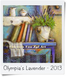 Stencil, One Stroke Painting, Still Life Art, Weird Art, Van Gogh, Valencia, Folk Art, Watercolor Paintings, Artsy