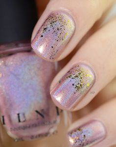 Flower Girl ILNP - Spring Collection