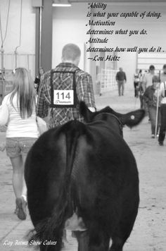 Love this quote and this picture - especially since I know the couple in it :)