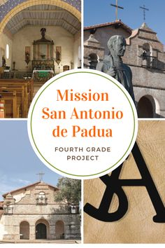 Use this guide for Mission San Antonio de Padua, including what you need to know to visit, and resources for California fourth grade history projects. California Missions, California Travel, Travel Expert, History Projects, Cathedrals, Fourth Grade, Classroom Ideas, Students, Museum