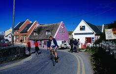 20 World's Best Cycling Routes That'll Take Your Breath Away - County Clare, Ireland