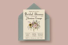 Vintage Journey Wedding Invitation  Invitations And Party Designs