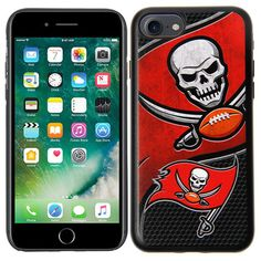 Tampa Bay Buccaneers iPhone 7 Rugged Case - $24.99