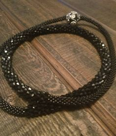 We on Facebook: http://ift.tt/2jRHDjd Beautiful Beaded Jewelry #underbeads by @underbeads Check our #AmazingPhoto WEBSTA: Here is another image of the bead crochet I just finished. It will be listed later today! Visit teeheejewelrydesign.etsy.com for all listed jewelry. #glam #glamorous #crochetjewelry #crochet #beadedjewelry #beadcrochet #beadcrochetrope #beadwork #beadworks #beaded #beadedjewelry #beadworkjewelry #etsy #etsyjewelryshop #etsycrochet #etsybeadcrochet #etsyjewelry…