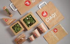 50 Embalagens Ecológicas – Galeria das melhores soluções em embalagem sustentável | Coletivo Verde