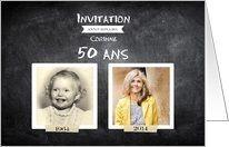 Carte invitation : inviter ses amis avec une invitation photo grâce à Popcarte