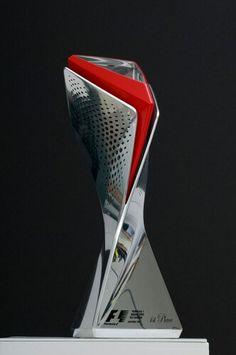 Canadian f1 trophy 2013