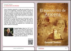 Hoy, a partir de las 19.00 horas, os espero en la Biblioteca Jaume Fuster, de Barcelona, para presentaros un revolucionario y novísimo sistema de ebook. Por primera vez vamos a poder tener en la mano un ebook que se toca, que el autor te puede firmar, que se puede vender en librerías y que luego se puede leer en cualquier dispositivo. El manuscrito de Avicena es uno de los primeros libros que estará en este formato, y por un precio increíble. Incluso os lo podré enviar por Correo dedicado.