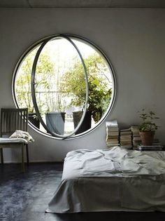 Natural interiors with soul and warmth