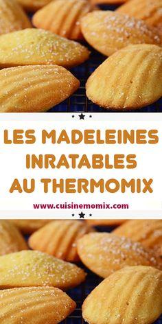 French Desserts, Köstliche Desserts, Delicious Desserts, Dessert Recipes, Thermomix Scones, Thermomix Desserts, Crockpot Recipes For Two, Chicken Recipes, Healthy Recipes