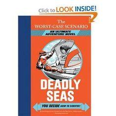 WCS Deadly Seas