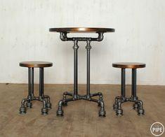 industrial pipe furniture. Brilliant Industrial The Pipe 11S To Industrial Pipe Furniture