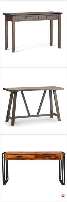 Shop Target for sofa table you will love at great low prices. Free shipping on orders of $35+ or free same-day pick-up in store.