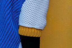 Concrete, Knitwear, Editorial, Blog, Inspiration, Fashion, Biblical Inspiration, Moda, Tricot