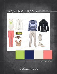 Engagement Inspiration, Engagement Ideas, Engagement Shoots, Engagement Photography, Couple Outfits, Casual Outfits, Casual Engagement Outfit, Inspiration Boards, Style Inspiration