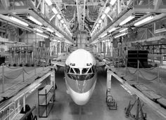 Jet maintenance and development up close and personal.  http://executive-charter-flights.com/buy-a-private-jet/