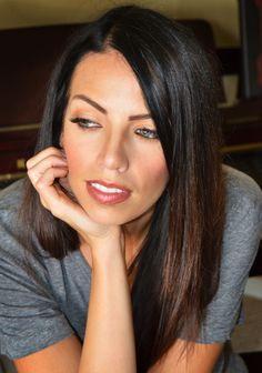 EASY Megan Fox makeup tutorial