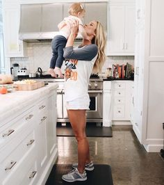 Running around, giving kisses, and getting ready for the game in my /reebok/ #ZPrint kicks! #BaconWrappedButternutSquash #MNF #GoBears #sp