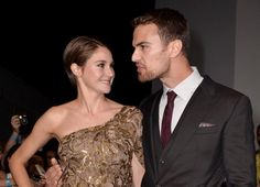 Theo James Wants To Work With Shailene Woodley After 'Divergent' And 'Allegiant': Girlfriend Ruth Kearney Keeps Relationship Quiet - http://imkpop.com/theo-james-wants-to-work-with-shailene-woodley-after-divergent-and-allegiant-girlfriend-ruth-kearney-keeps-relationship-quiet/