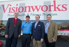 975dd28b34 Visionworks Announces Official Sponsorship with the PGA TOUR