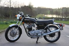 Norton Commando 750 1972 Roadster matching numbers, runs and rides *MUST SEE* | eBay
