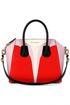 Bags Givenchy Spring Summer 2013