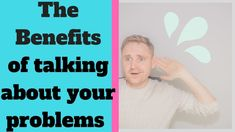 Learn about Active listening skills and sharing your problems because a problem shared is a problem halved. About: In this video Andrew O Donnell from Wellne. Active Listening, Listening Skills, O Donnell, Wellness, Learning, Studying, Teaching, Onderwijs