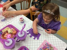 My Life with Evie: Tea for Two with Evie and Sofia Sofia the first party birthday party decorations ideas decor activities