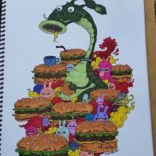 Image Result For Doodle Invasion