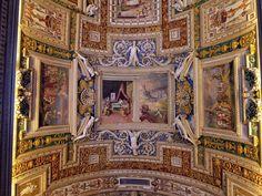 Fotografiado en el Museo del Vaticano. PAULUS PUBLI parentem Melitae SANAT.
