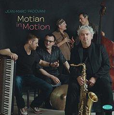Jean-Marc Padovani - Motian in Motion