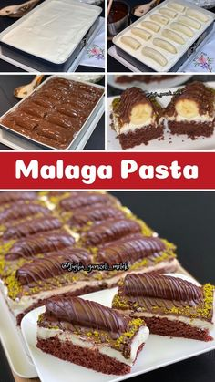 Malaga, Iftar, Delicious Desserts, Waffles, Cooking Recipes, Breakfast, Olay, Food, Sweets