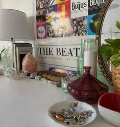 Room Ideas Bedroom, Bedroom Inspo, Bedroom Decor, Indie Room, Pretty Room, Room Goals, Aesthetic Room Decor, Room Tour, Dream Rooms