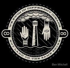 Will The Circle Be Unbroken? by Ben Mitchell #bioshock #infinite