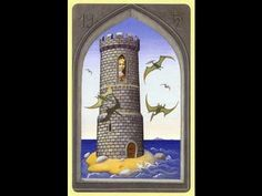 Baralho Lenormand (Baralho Cigano): A Torre  (Periscope: ALEXTAROLOGO)