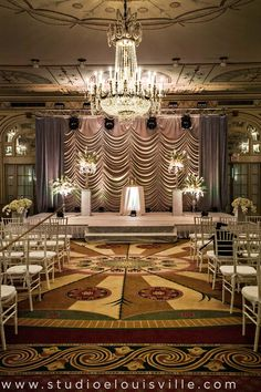 Wedding at the Brown Hotel in Louisville, KY - Studio E Photography - www.studioelouisville.com